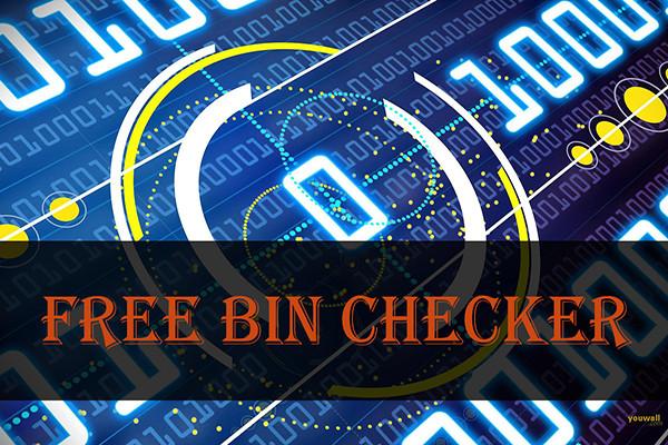 Australia BIN List, Australia BIN checker, AU Bank Identification
